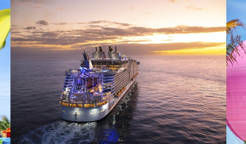 Royal Caribbean Offers BOGO 60% Off, Kids Sail Free AND $350 Instant Savings! But You Have to Book ThisWeekend
