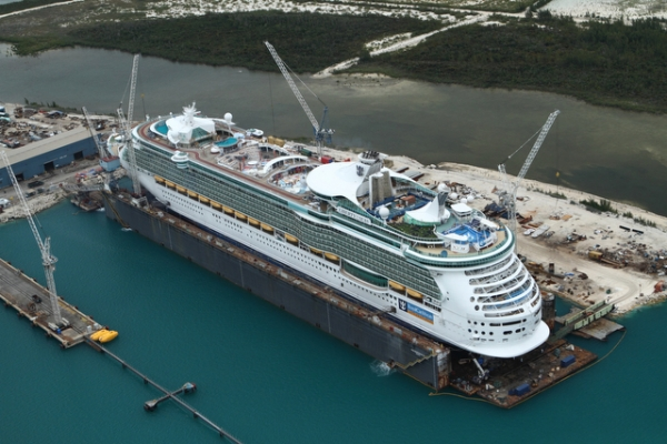 Five Liberty of the Seas Sailings Canceled – Royal Caribbean Needs More Time for ShipAmplification