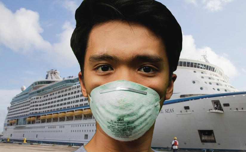Royal Caribbean Taking Action Against Coronavirus