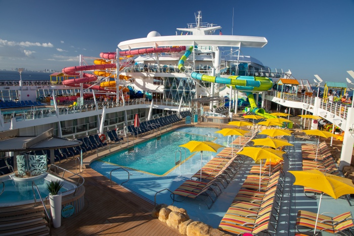 Royal Caribbean Extends Global Suspension of Cruising an Additional 30 Days