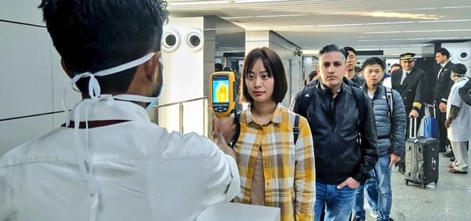 india-coronavirus-screening-airport