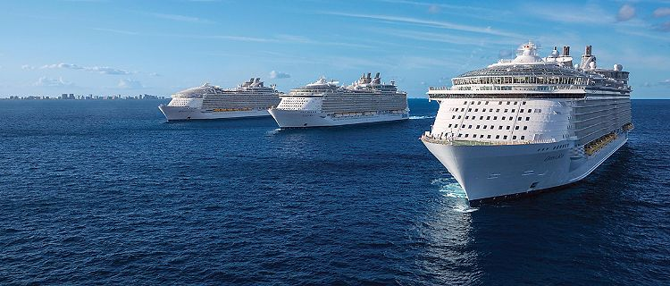 Cruise Lines To Extend U.S. Cruise Suspension Through September 15, 2020